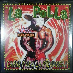 LA POLLA RECORDS _ Carne para la Picadora