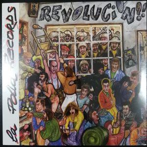 LA POLLA RECORDS _ Revolución