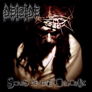 DEICIDE _ Scars of the Crucifix