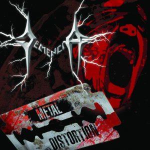 DEMENCIA (Chile) – Metal Distortion