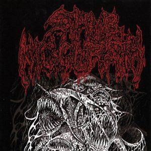 SHUB NIGGURATH (Mex.)_Horror Creatures