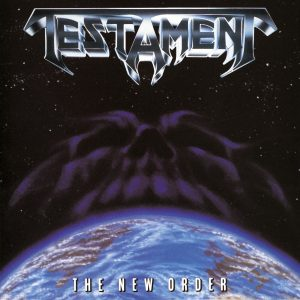 TESTAMENT (Usa) – The new Order