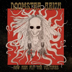 DOOMSTER REICH (Poland)_How High Fly The Vultures
