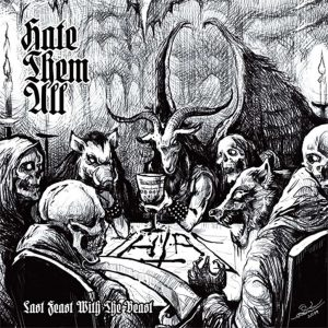 HATE THEM ALL (Poland)_Last Feast With The Beast