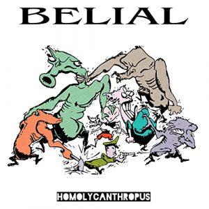 BELIAL_ Homolycanthropus