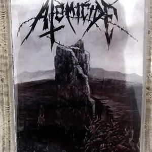 ATOMICIDE – Death Division Ritual