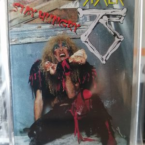 TWISTED SISTER – Stay Hungry