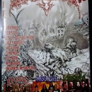 HOLOCAUST _zine issue 5