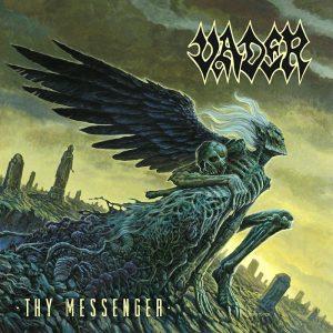 VADER _Thy Messenger (Vinyl)