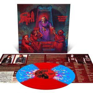 DEATH _ Scream Bloody Gore (Vinyl)